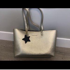 Brand new reversible Tommy Hilfiger handbag